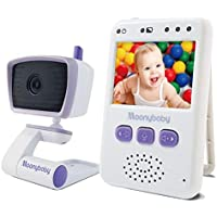 Amazon Best Sellers: Best Baby Monitors