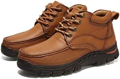 砂漠靴 メンズシューズ メンズブーツ 男女兼用 カジュアルシューズ アイシューズ 定番 アウトドア ハイカット 裏起毛 軽量 靴 防滑 シューズ ブーツ ワークブーツ マーチンブーツ ハイキング スノーブーツ