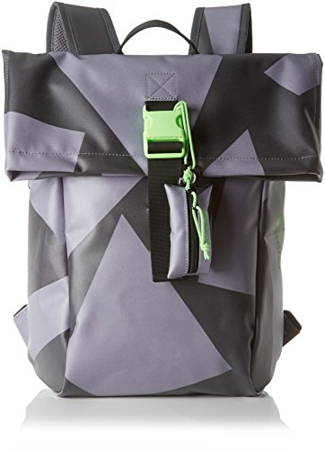 Portés S17 Multicolore Mixte black Adulte Dos 93 Bree Punch Backpack 901 grey qSTaxwSf6