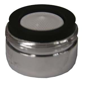 LASCO 08-2527 0.35-GPM Male Thread Pressure Compensated Faucet Aerator