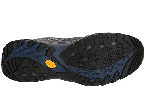 The North Face Men's Hedgehog Fastpack Gtx Shady Blue & Dark Shadow Grey outlet wholesale price QXxBb17ivl