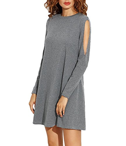 Clearance Womens Shoulder Sleeve T Shirt product image