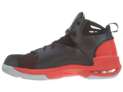 Ace Scarpe black 101 white Jordan Size Da Bianco 23 Basket Ii dxtw1Pwz
