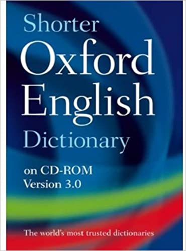 Oxford dictionary of english usage online dating
