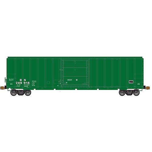 HO FMC 5077 Box, BN #249918