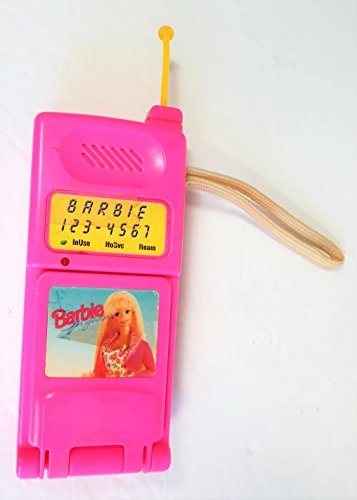 Talking Cell Phone Toy - 8