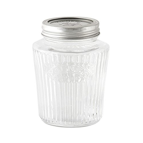 Kilner Vintage Preserve Jar, 17 Fluid Ounces, Set of 1