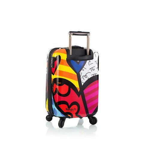 Britto a New Day-21'' - Spinner Expandable 21'