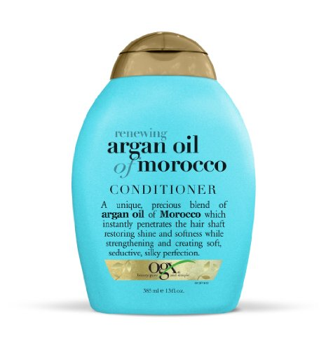 OGX Renewing Argan Oil of Morocco Conditioner, 13 Ounce (Organix Moroccan Argan Oil)