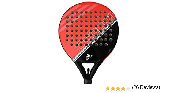 adidas Fast Court - Pala, Color Rojo, Talla única: Amazon.es ...