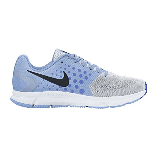 wolf Span Blue Donna black Grey Zoom medium Aluminum Nike PHSqw