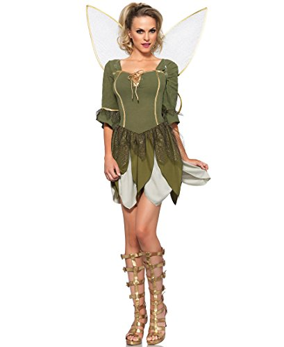 Rebel Tink Adult Costume - Small