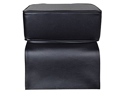 Mefeir Child Booster Seat Cushion Leather for Children Barber Salon Spa Equipment Styling Seat Cushion for Back by Mefeir (Image #6)