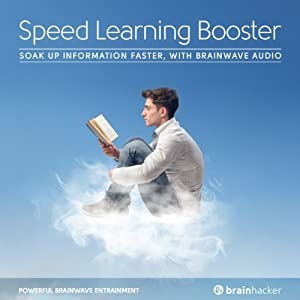 Speed Learning Booster Session Speech