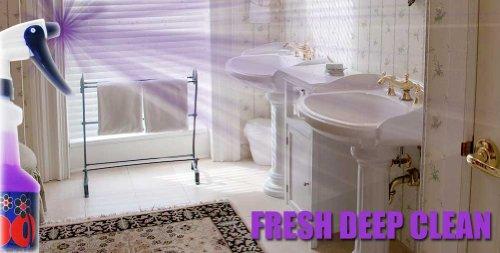 (2 Pack) ODO D-Greaser All Purpose Cleaner and Deodorizer Lavender Fragance Degreaser 32 OZ Bottle