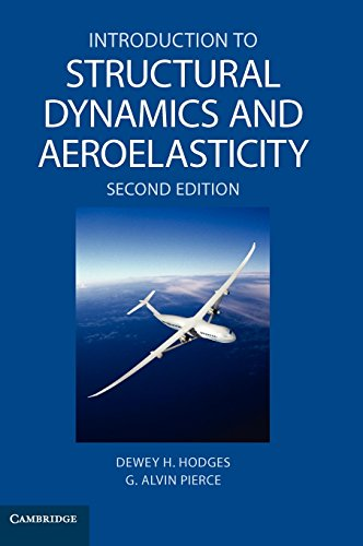 Introduction to Structural Dynamics and Aeroelasticity...