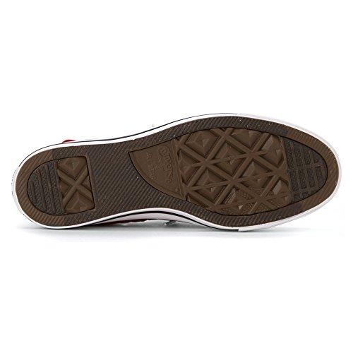 Converse - Zapatillas para hombre Brick/Black/White