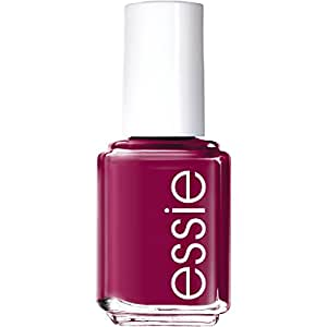 essie Winter 2017 Nail Polish Collection, New Year