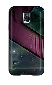 Best New Style Hard Case Cover For Galaxy S5- Galactus