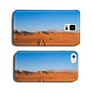 Off-road Wadi Rum desert cell phone cover case Samsung S5
