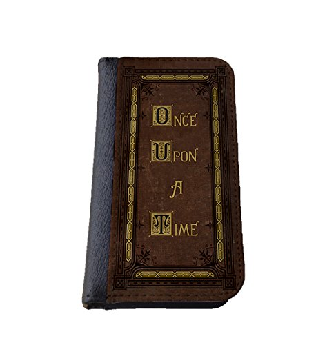 once upon a time iphone 6 case Fairy Tale Book iPhone 6/6s PU Leather Wallet Case By caseOrama from -