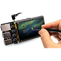 ODROID 3.5inch Touchscreen Shield