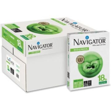 Navigator A4 80 GSM Copy Paper/A4 Copy Paper. (Wholesale Price MOQ 1 Container)