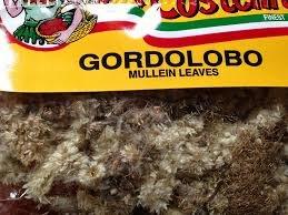 Gordolobo Mullen Leaves 0.25 Oz Pack of 12 ()