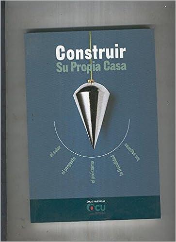 Amazon.com: Construir su propia casa: varios: Books