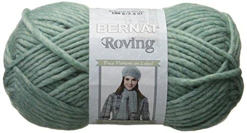 Bernat Roving Yarn Knit Single