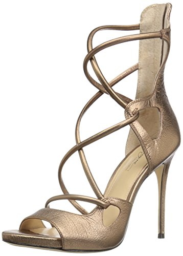 Imagine Vince Camuto Women's Dalle Heeled Sandal