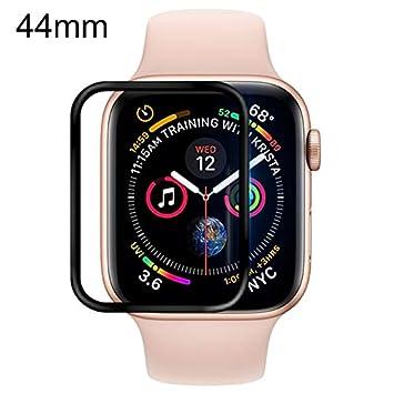 GzPuluz SmartWatch película de Pantalla para Apple Watch ...