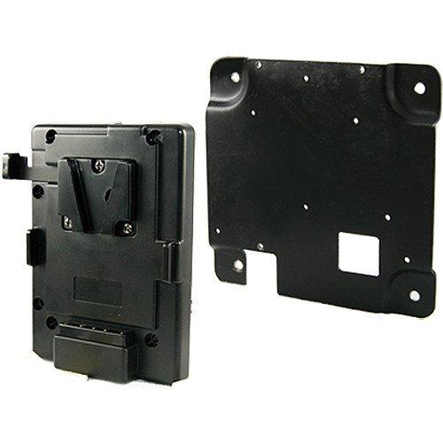 Image of Ikan V8PBK-S V8000HDMI Pro Battery Kit for V Mount (Black) Camcorder Batteries