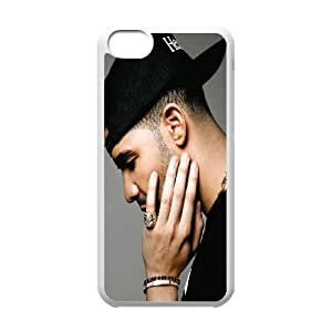 High Quality -ChenDong PHONE CASE- For Iphone 5c -Singer,Actor drake Design-UNIQUE-DESIGH 18