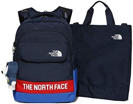 (ザ・ノースフェイス) THE NORTH FACE KIDS RETRO SCH PACK NM2DK02T ネイビー キッズ リュック [並行輸入品]