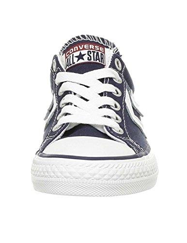 Sp bambino Canvas Converse Blue Ox Sneaker Ev unisex dgx4Y
