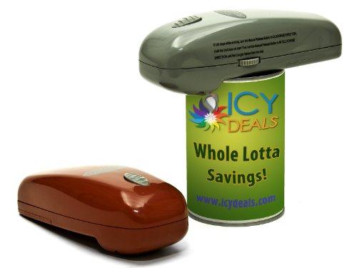 Buy hands free can opener