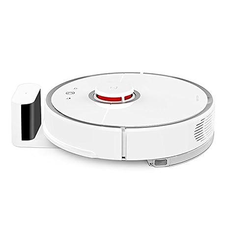 Wewoo Robot Aspirador Xiaomi Mi mijia 2 roborock 2ª Barrido automático y Limpieza fregona Control Futé: Amazon.es: Electrónica