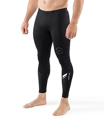 VIRUS // PERFORMANCE Men's Stay Cool Grappling Compression Spats (Co19) (M, (Mens Spats Pattern)