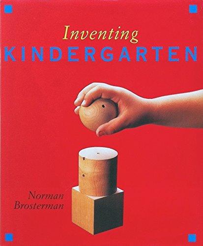 Inventing Kindergarten 2014