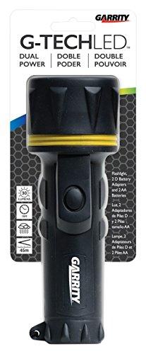 Garrity 65 001 G Tech LED Flashlight product image