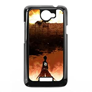 Attack On Titan case generic DIY For HTC One X MM9W992179