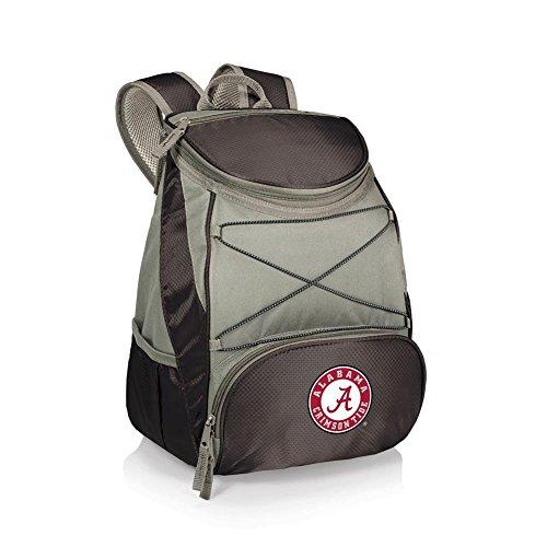 Alabama Crimson Insulated Backpack Regular