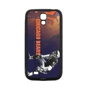 XiFu*MeiCustom Chicago Bears NFL Back Cover Case for SamSung Galaxy S4 I9500 JNS4-609XiFu*Mei