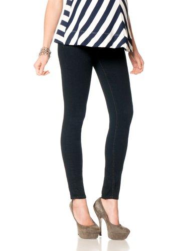 J Brand Secret Fit Belly(r) 5 Pocket Skinny Leg Maternity Jeans