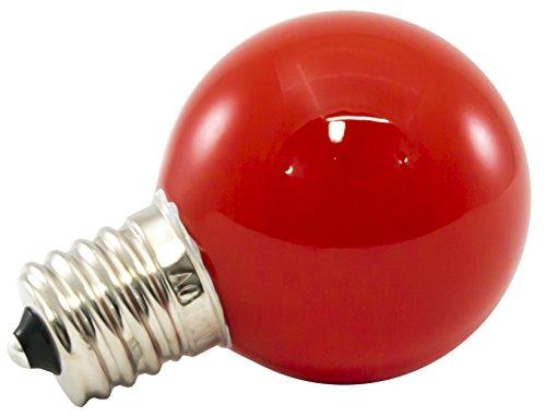 American Lighting PG40F E17 RE Dimmable Intermediate