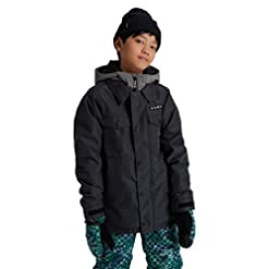 Burton Unisex-Child Uproar Jacket
