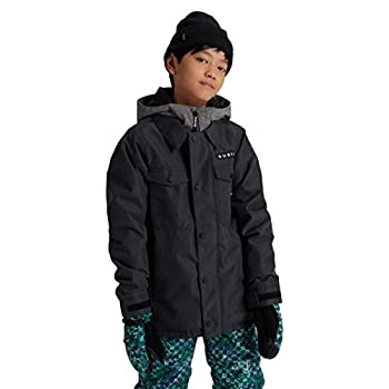 Burton Unisex-Little one Uproar Jacket