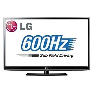 LG 50PJ350 50-Inch 720p Plasma HDTV