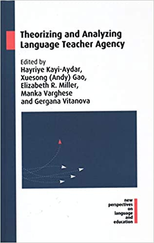 Amazon.com: Theorizing and Analyzing Language Teacher Agency ...